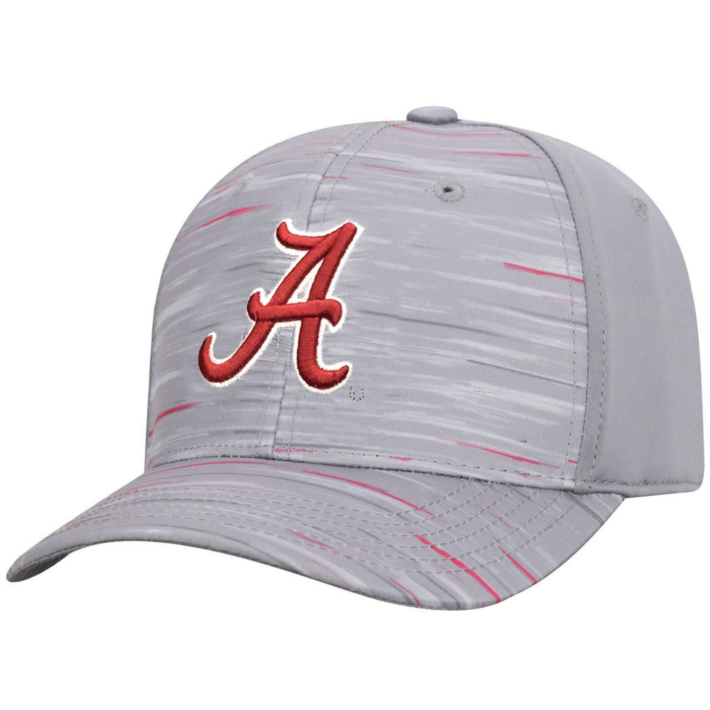 Top Of The World NCAA Men's Alabama Crimson Tide Hyper Stretch Fit Hat