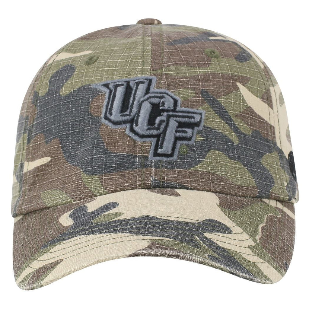 d48b38e25d7 Top of the World Central Florida Knights NCAA Heroes Adjustable Camo HatÂ