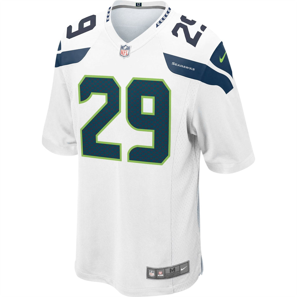 Nike NFL Youth #29 Earl Thomas III Seattle Seahawks Game Jersey
