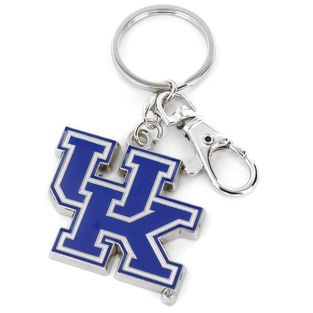 Aminco NCAA University of Kentucky Wildcats Heavyweight Keychain