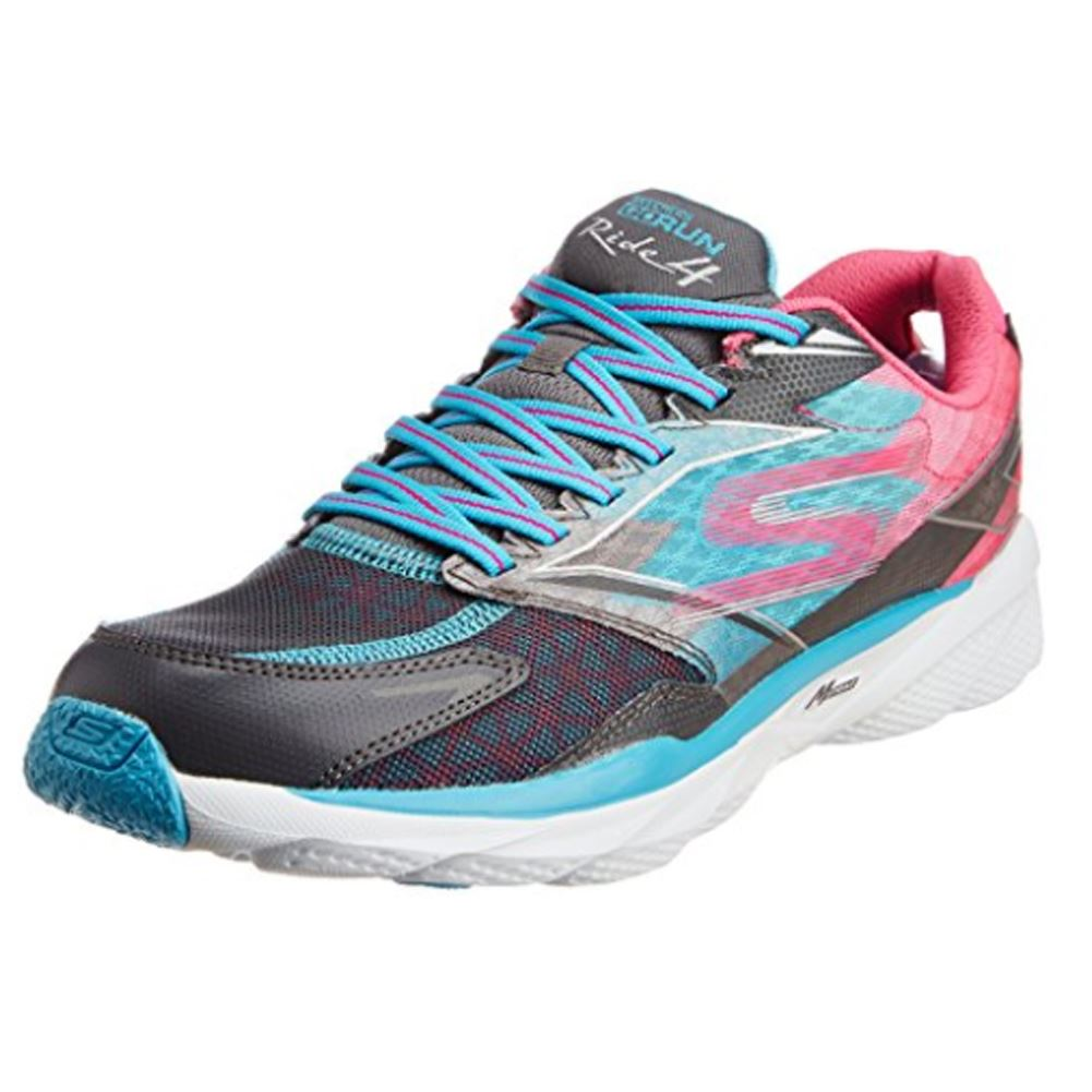 Skechers Performance Women's GO Run Ride 4 Running Shoe