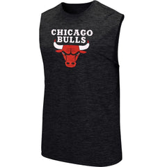 UNK NBA Men's Chicago Bulls Foundation Muscle Tank Top