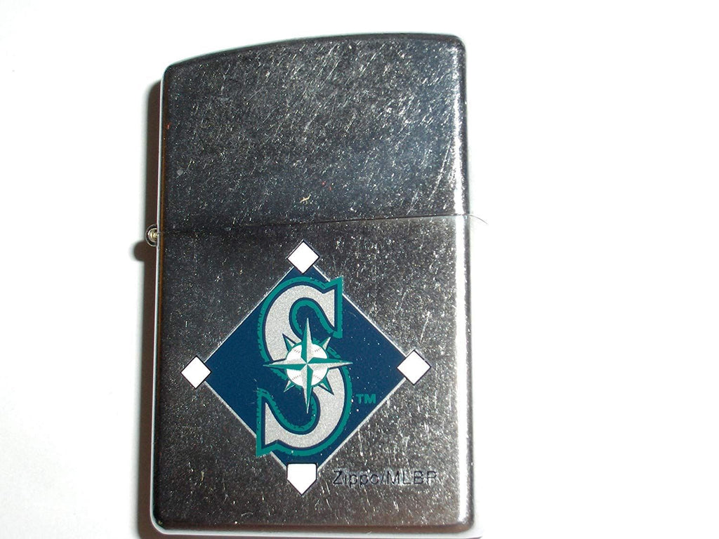 Zippo MLB Seattle Mariners Lighter