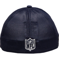 New Era NFL Men's Dallas Cowboys 1970s Onfield Sideline 39THIRTY Stretch Fit Hat
