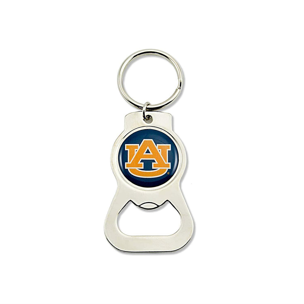 Aminco NCAA Auburn Tigers Bottle Opener Keychain