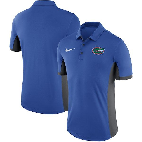 Nike NCAA Men's Florida Gators Evergreen Performance Polo