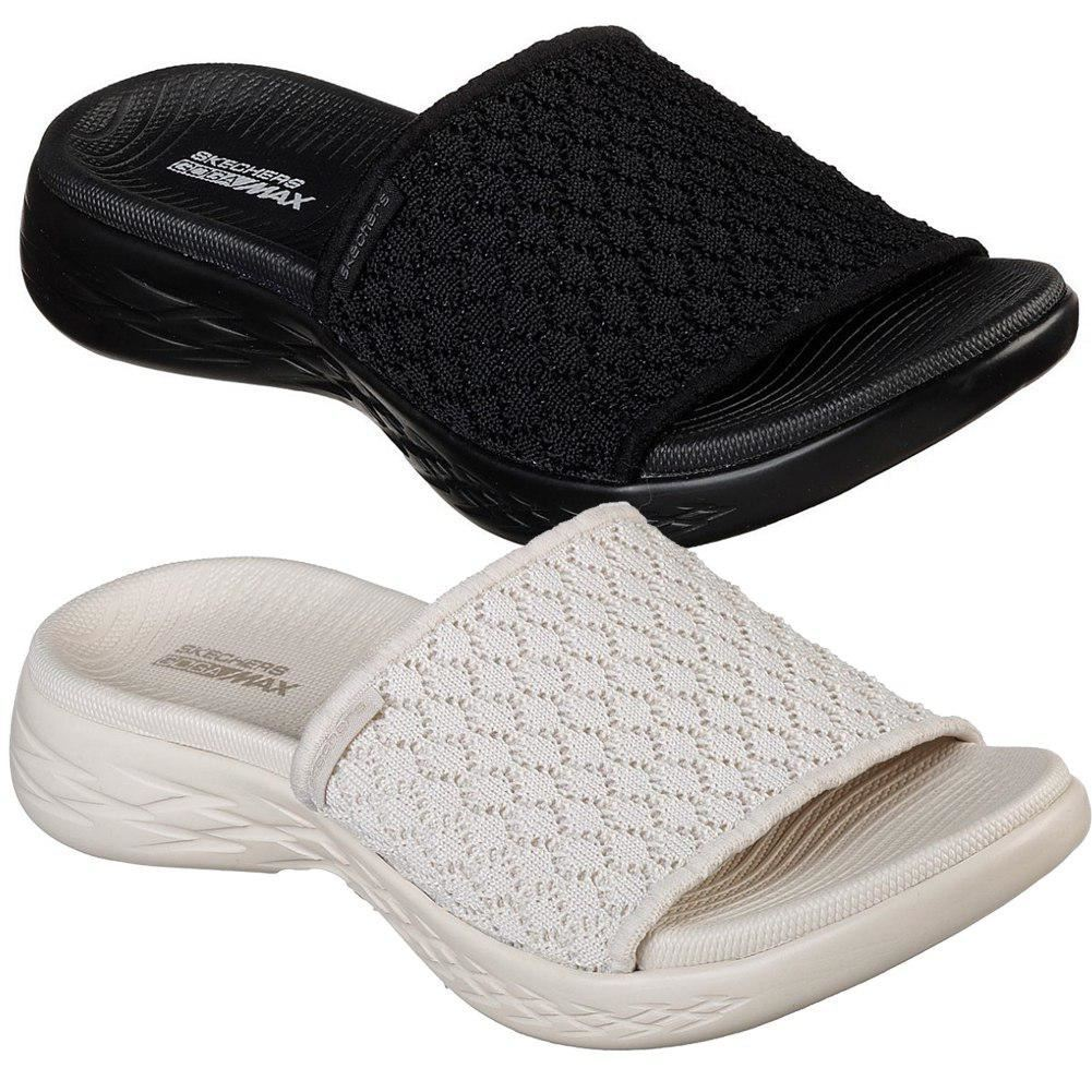 Skechers Performance Women's On The GO 600 Stellar Slide Sandal