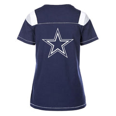 DCM NFL Women's Dallas Cowboys Hatchling T-Shirt