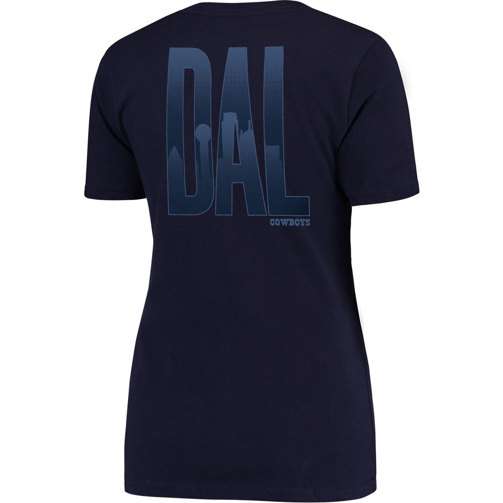 DCM NFL Women's Dallas Cowboys Arwen T-Shirt