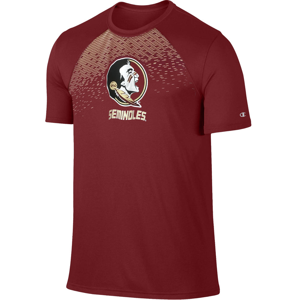 Champion NCAA Men's Florida State Seminoles Training T-Shirt