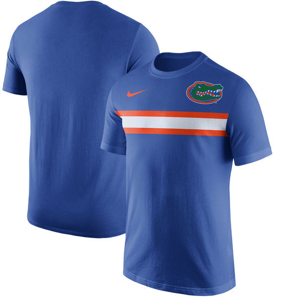 Nike NCAA Men's Florida Gators Team Stripe T-Shirt