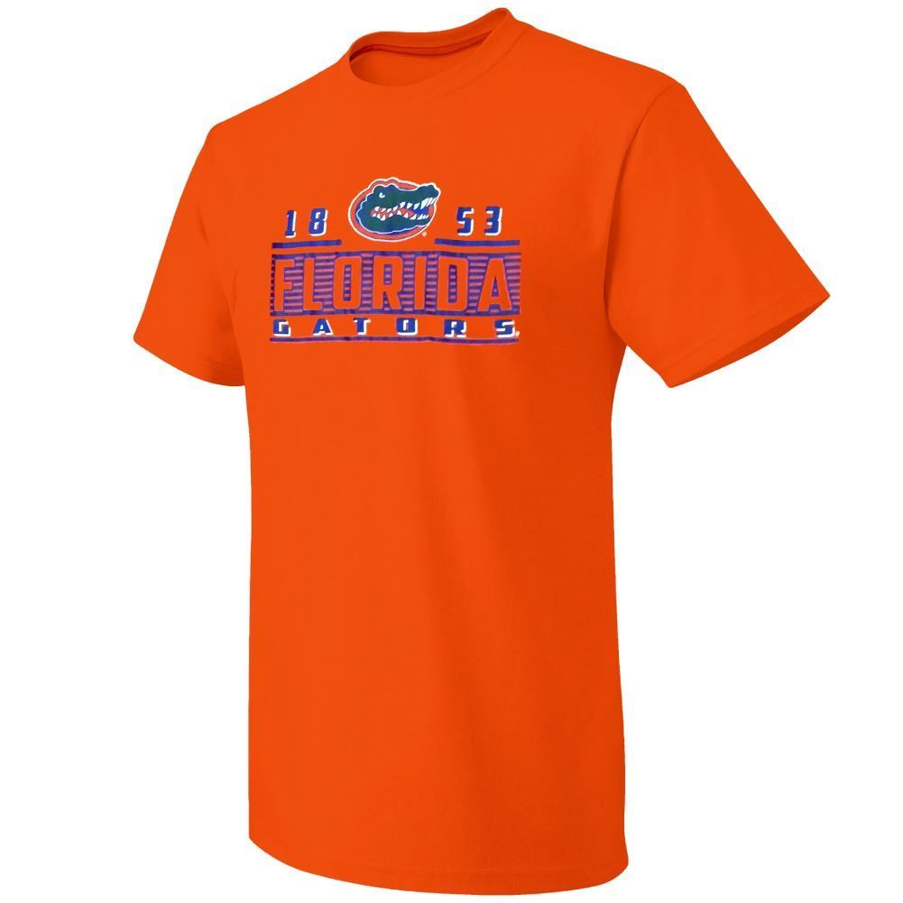 Colosseum NCAA Men's Florida Gators Bare Bow T-Shirt