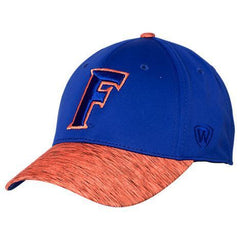 Top Of The World NCAA Men's Florida Gators Lightspeed Stretch Hat One Fit