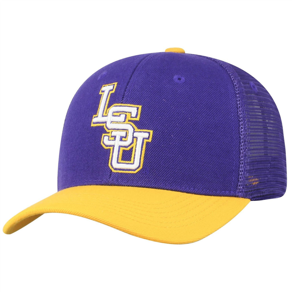 Top Of The World NCAA Men's LSU Tigers Series Hat
