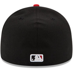 New Era MLB Men's Cincinnati Reds Authentic Collection On Field 59FIFTY Fitted Hat Alternate