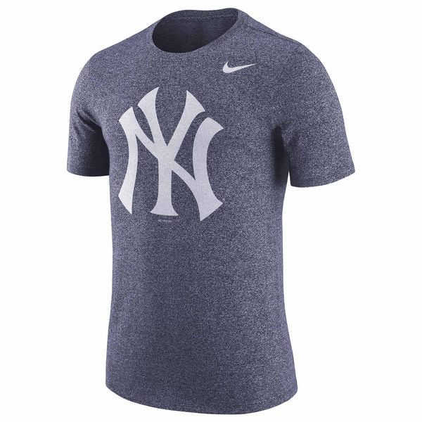 Nike MLB Men's New York Yankees Marled T-Shirt