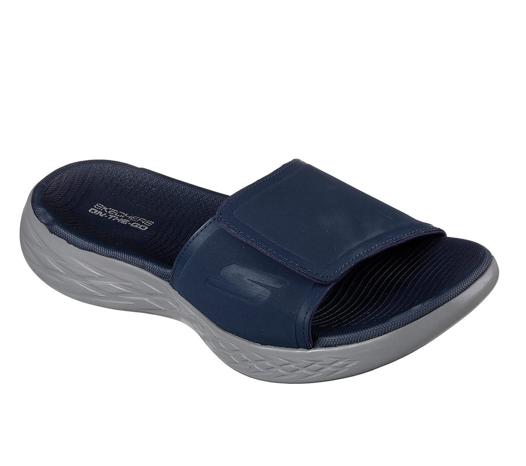 Skechers Performance Men's On The GO 600 Regal Slide Sandals