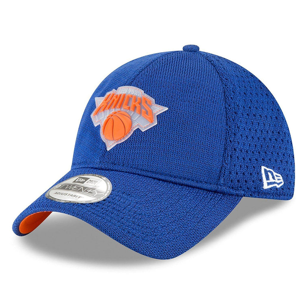 New Era NBA Men's New York Knicks 2018 On Court All-Star Collection 9TWENTY Adjustable Hat