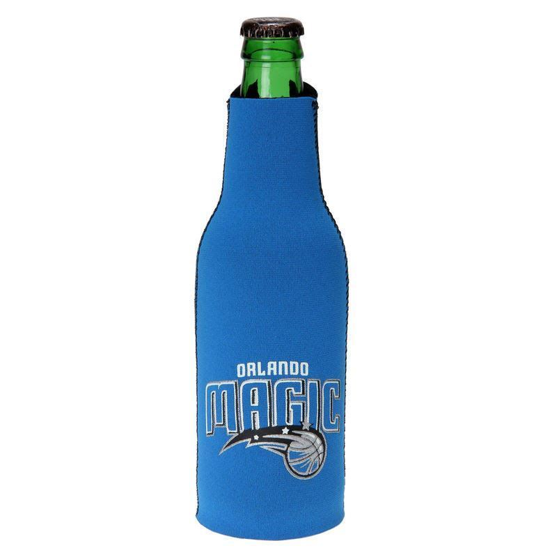 Kolder NBA Orlando Magic Neoprene Bottle Suit Blue 12 oz.