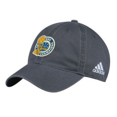 Adidas NBA Men's Golden State Warriors 2017 NBA Finals Champions Locker Room Unstructured Hat Adjustable