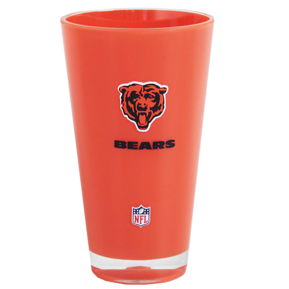 Duck House NFL Chicago Bears Insulated Tumbler Cup 20 oz