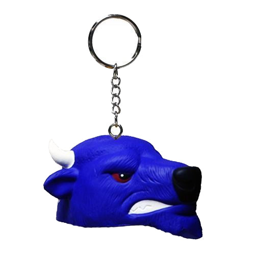 Foam Fanatics NFL Buffalo Bills 4 in1 Foam Keychain Topper