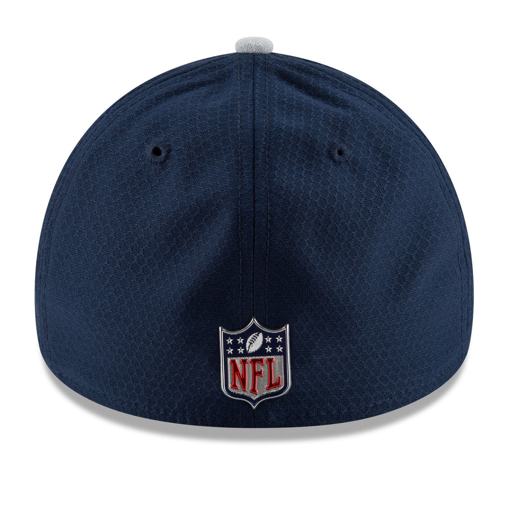 New Era NFL Men s Dallas Cowboys 2017 Official Sideline 39THIRTY Flex  Fitted Hat ... 4a2546a90