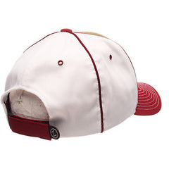 Zephyr NCAA Men's Florida State Seminoles Uprising Adjustable Hat