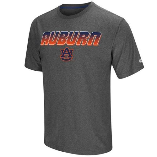 Colosseum NCAA Men's Auburn Tigers Sleeper T-Shirt