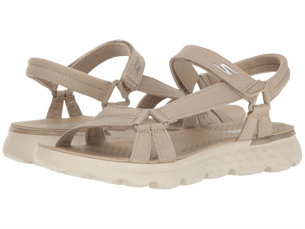 Skechers Performance Women's On The GO 400 Radiance Sandals