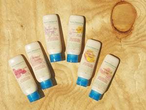 6 Lotion Set