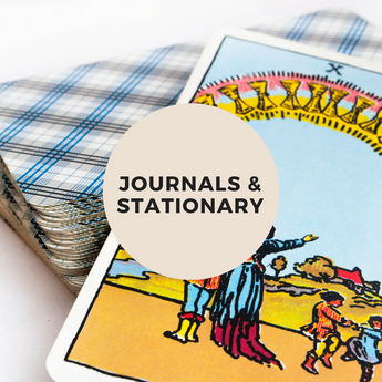 Journals & Stationary