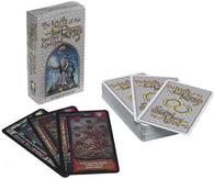 {USED} Lord of the Rings Tarot