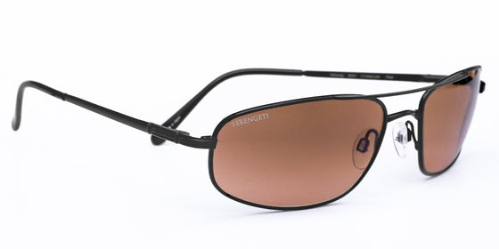 "Serengeti Velocity 6691 Sunglasses<span class=""grey"">- Drivers Gradient Non Polarized Photochromic Lenses</span>"