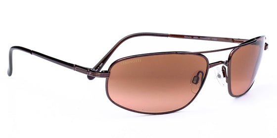 "Serengeti Velocity Sunglasses<span class=""grey""> -Titanium with Photochromic Lenses</span>"