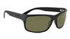 "Serengeti Pistoia 8301 <span class=""grey"">-Satin/Shiny Black, Polarized 555nm Lenses</span>"