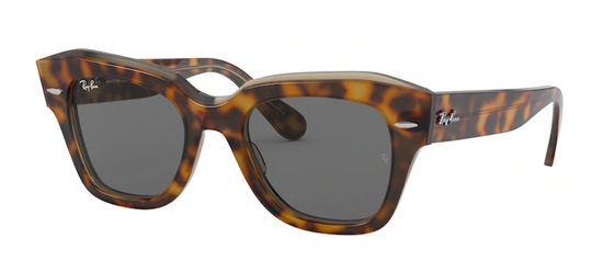 Ray-Ban STATE STREET 2186