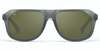Serengeti Oatman Sunglasses