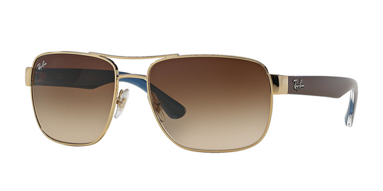 Ray-Ban RB3530 Sunglasses