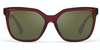 Serengeti Wakota Sunglasses