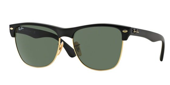 Ray-Ban Clubmaster Oversized Classic