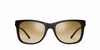 Tory Rectangle Frame Sunglasses