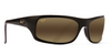 Maui Jim Peahi 202 Sunglasses<span>-Gloss Black with Polarized Neutral Grey Lens</span>
