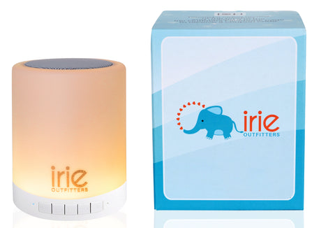 Irie Sleep Night Light