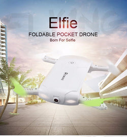 Selfie Drone E50 720P WIFI FPV with Mode Altitude Hold RC Quadcopter RTF VS JJRC H37