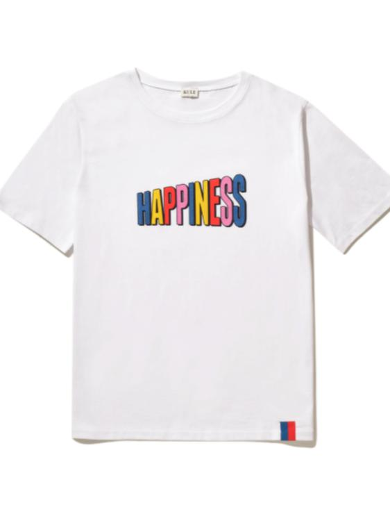 The Modern Happiness Tee-Kule-Tucci Boutique