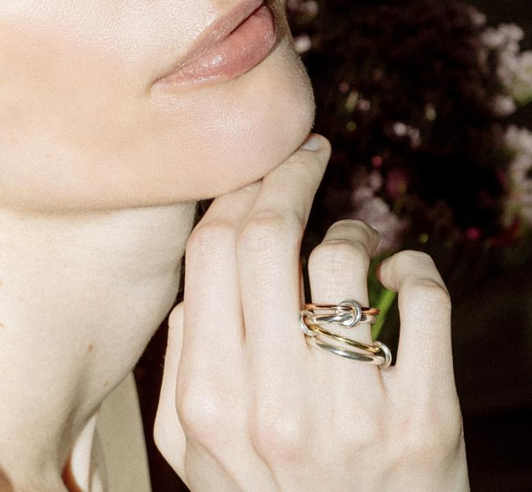 Hyacinth Ring-Spinelli Kilcollin-Tucci Boutique