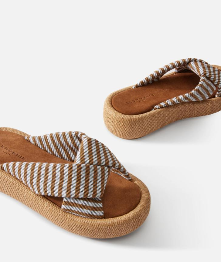 Ojay Sequin Dress-Notes du Nord-Tucci Boutique