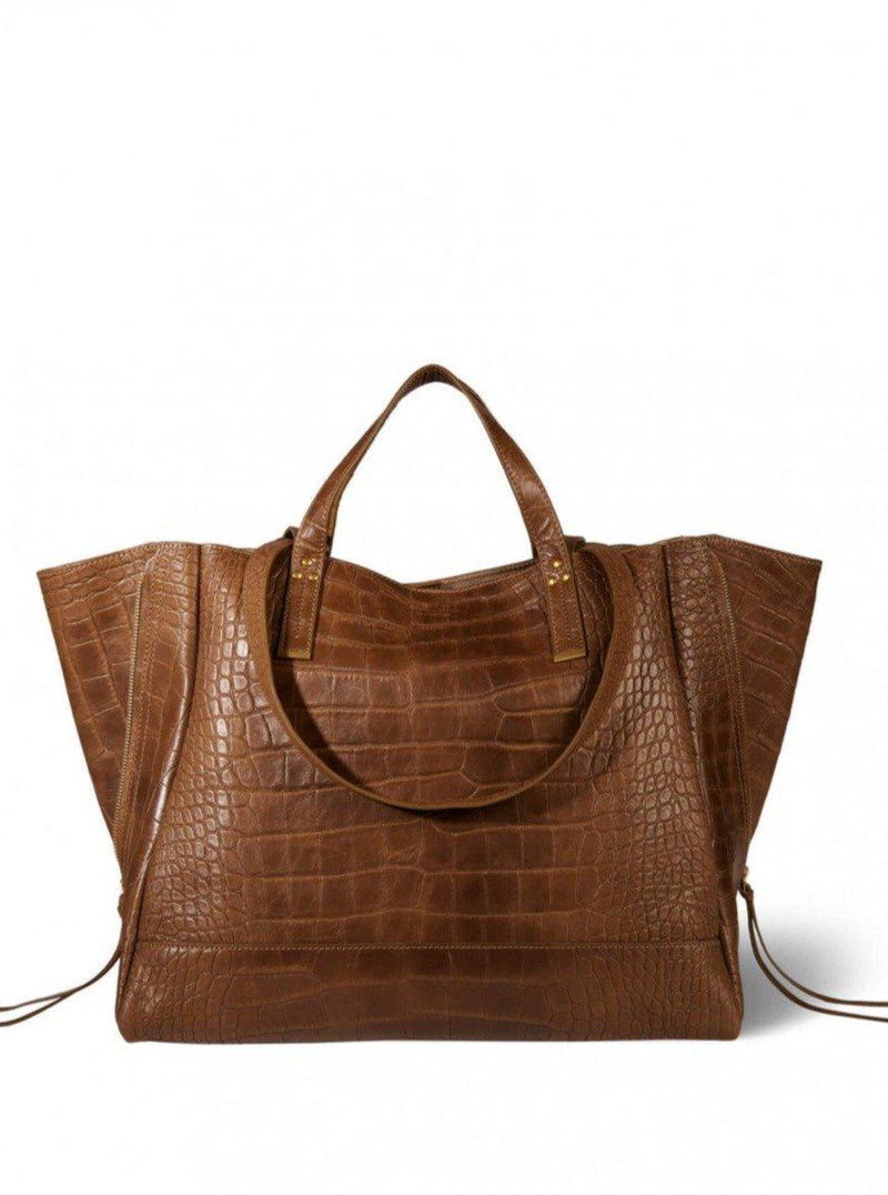 Georges Large Tote Bag-Jerome Dreyfuss-Tucci Boutique