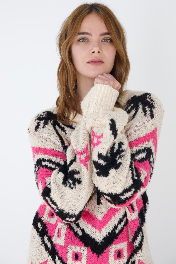 Bonfire Beach Pullover-Le Superbe-Tucci Boutique